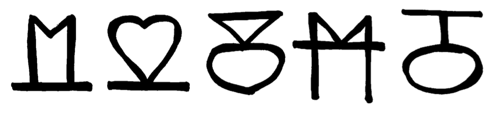 QL diagram