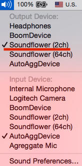 Tool Talk: Soundflower for routing audio | Teaching and
