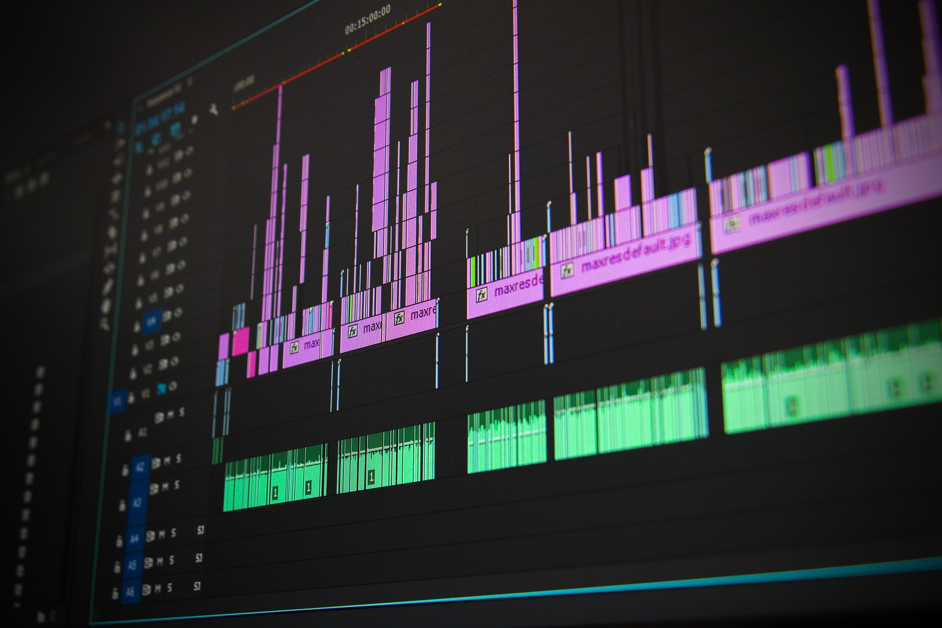 All you need to know about Video Post-Production 1