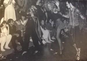 86 dance party