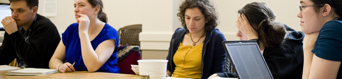Reed College Blogs